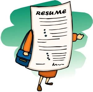 Resume writing tips for college students